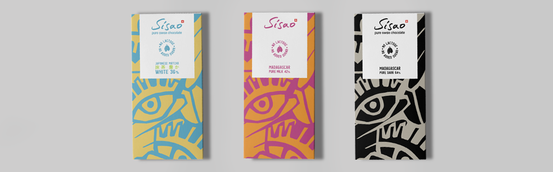 New Chocolate Bars Trilogy
